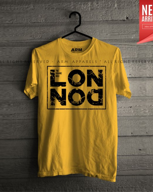 LDN-02HS_Yellow