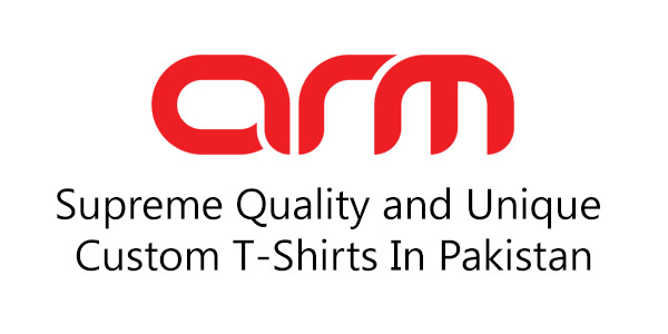 Supreme Quality and Unique Custom T-Shirts In Pakistan